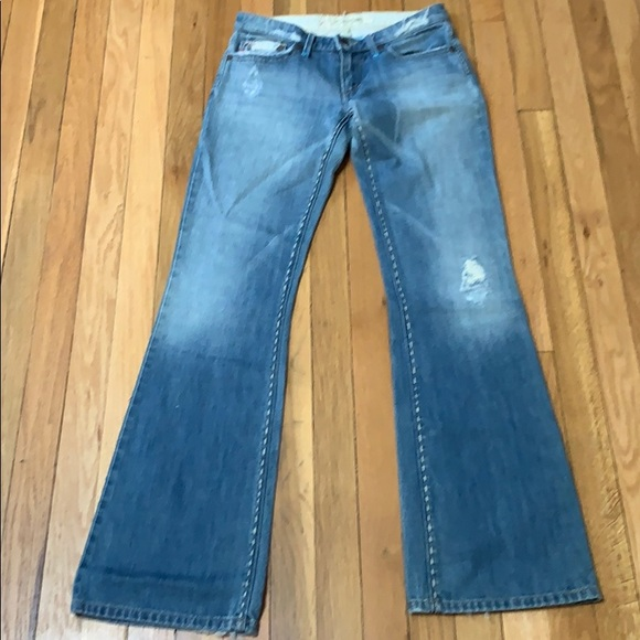 Joe's Jeans Pants - Joes Jeans vintage series 1971